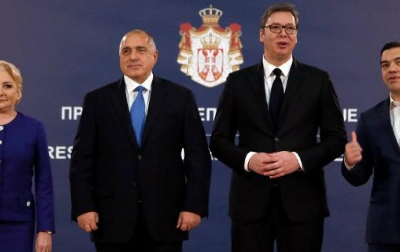 Επίσημο: Σερβία, Ελλάδα, Βουλγαρία και Ρουμανία θα διεκδικήσουν το Μουντιάλ του 2030 και το Euro 2028