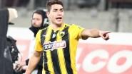 Ξεκίνησε επαφές η ΑΕΚ με την Ρόμα για Πόνσε