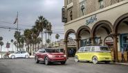 Νέο εργοστάσιο για ηλεκτροκίνητα από την VW στις ΗΠΑ