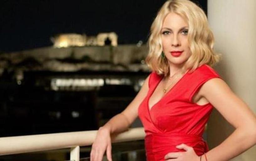 Σμαράγδα Καρύδη: «Oικονομικά στο Θέατρο είναι καλύτερα»