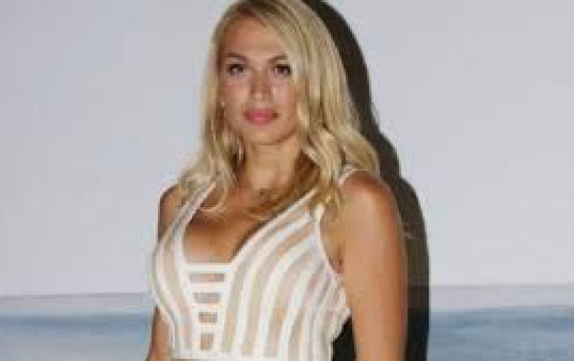 Κωνσταντίνα Σπυροπούλου: «Τα media δεν με κανάκεψαν ποτέ»
