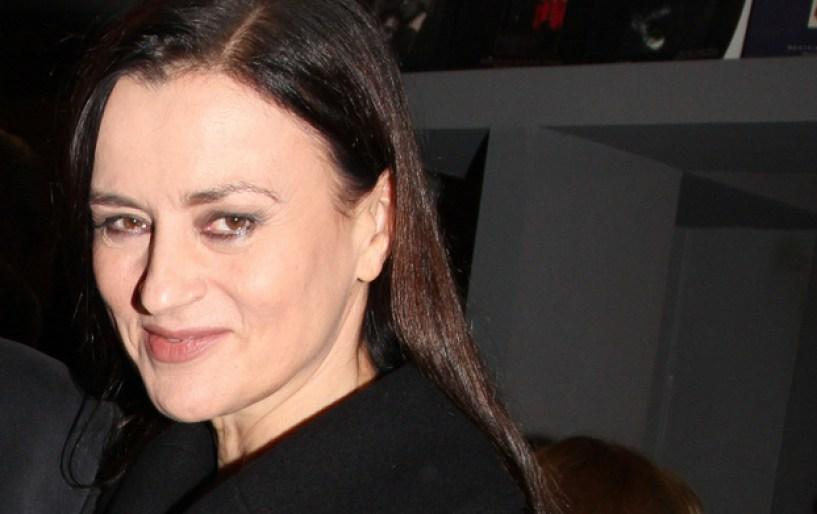 Καρυοφυλλιά Καραμπέτη: «Έλειψα πολύ καιρό από την τηλεόραση»
