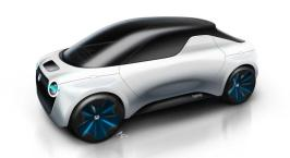 Honda IED Tomo Concept: Μαθητευόμενη… ηλεκτροκίνηση
