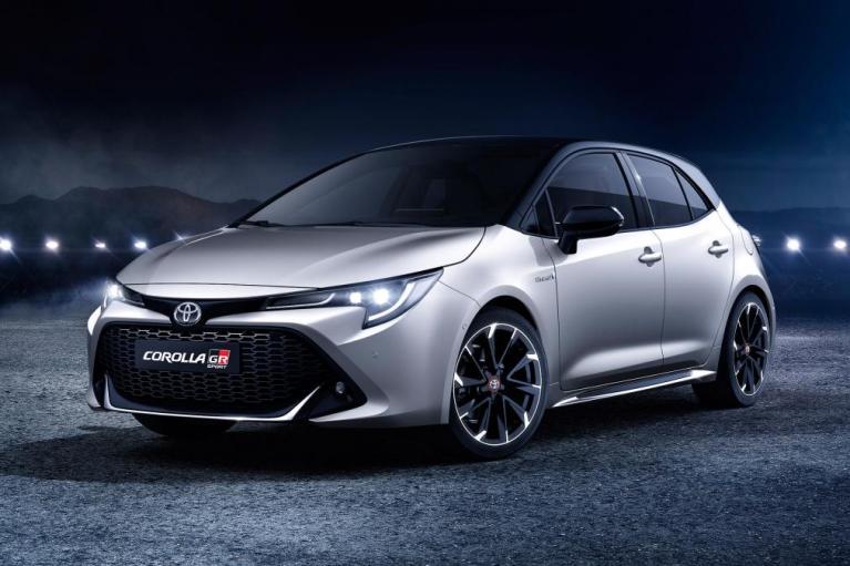 H Toyota Corolla δίνει ραντεβού στη Γενεύη με δύο νέες εκδόσεις