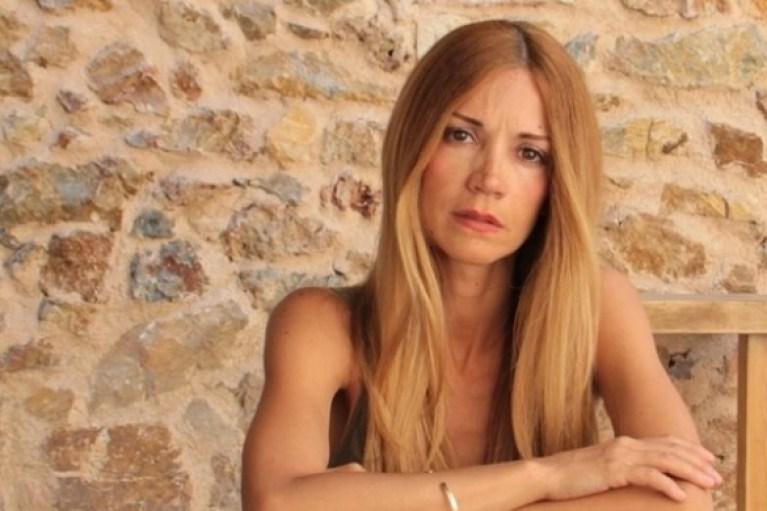 Iωάννα Παππά: «Έρχομαι αντιμέτωπη με όλα τα συναισθήματα»