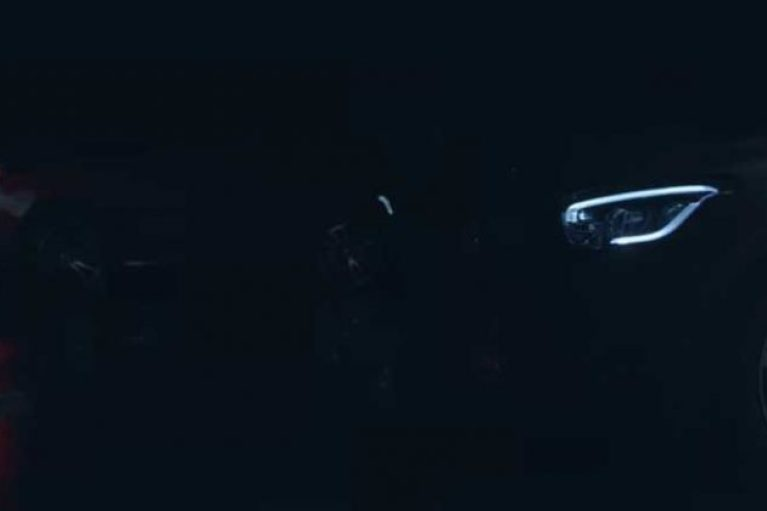 Mercedes-Benz GLC Coupe 2020: Σε αντίστροφη μέτρηση