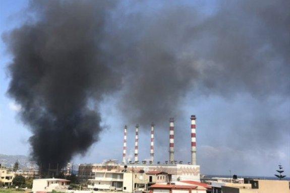 Γενικό μπλάκ άουτ στην Κρήτη μετά από έκρηξη στα Λινοπεράματα (φωτο)