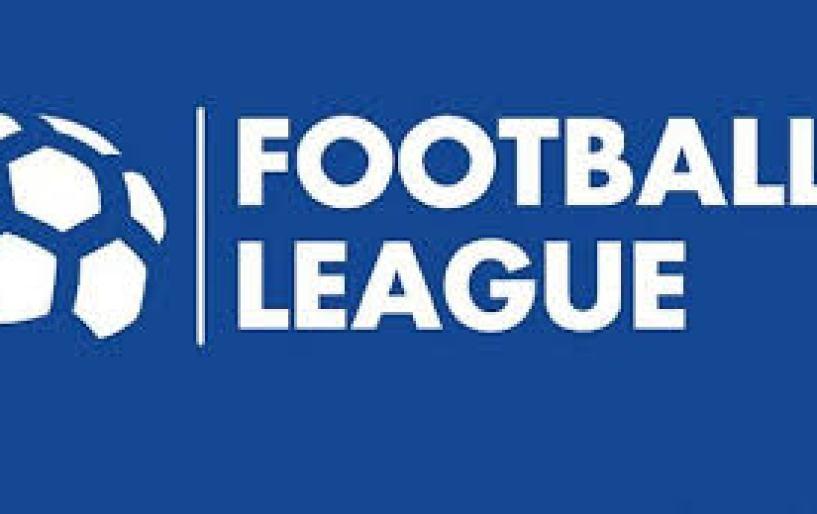 Την Κυριακή στις 15.00 τα δύο Κρητικά ντέρμπι της Football League