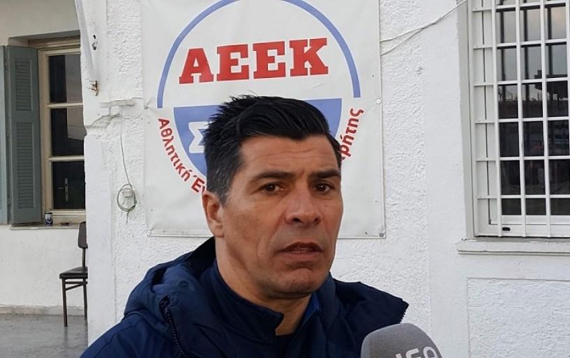 Στεφανίδης: «Έπρεπε να κερδίσουμε»