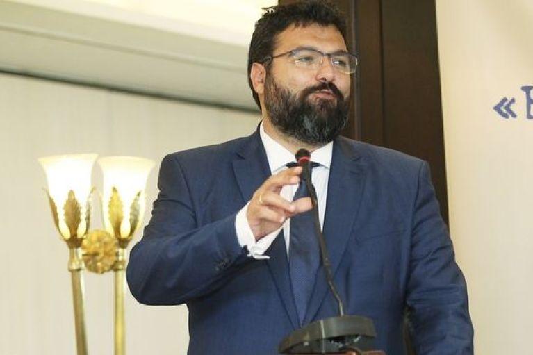 Ο Βασιλειάδης μίλησε για τα επεισόδια στο ΟΑΚΑ