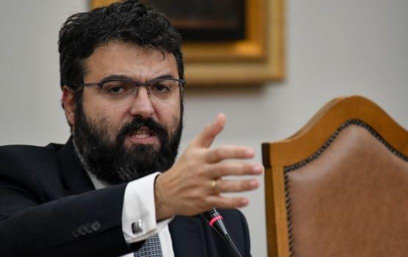 """Γ.Βασιλειάδης: """"Η κυβέρνηση ήρθε να γκρεμίσει την παράγκα"""""""
