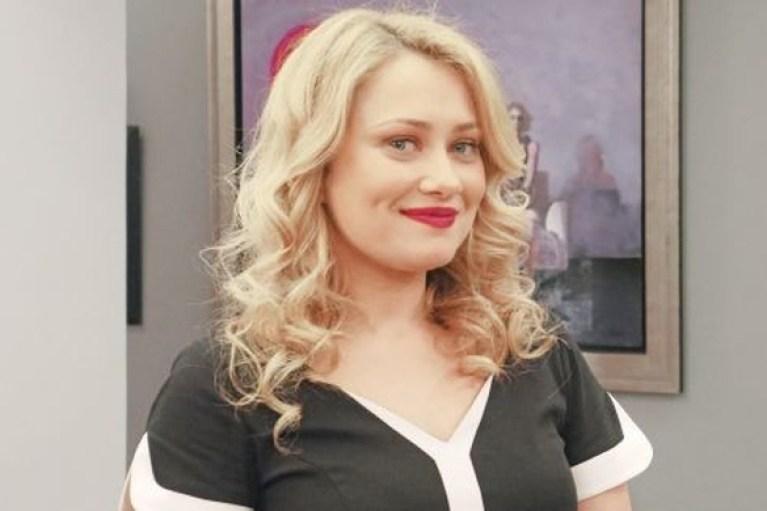 Ιωάννα Ασημακοπούλου: «Δεν θα άντεχα μία δύσκολη πεθερά»