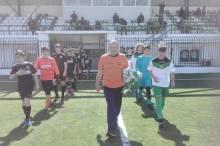 Αφήστε τα παιδιά να παίζουν ποδόσφαιρο…