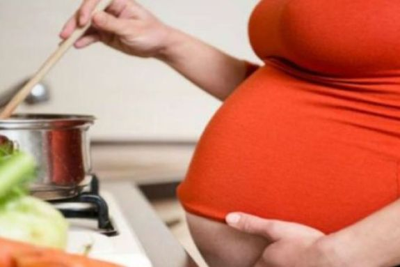 10 tips για τη διατροφή της εγκύου