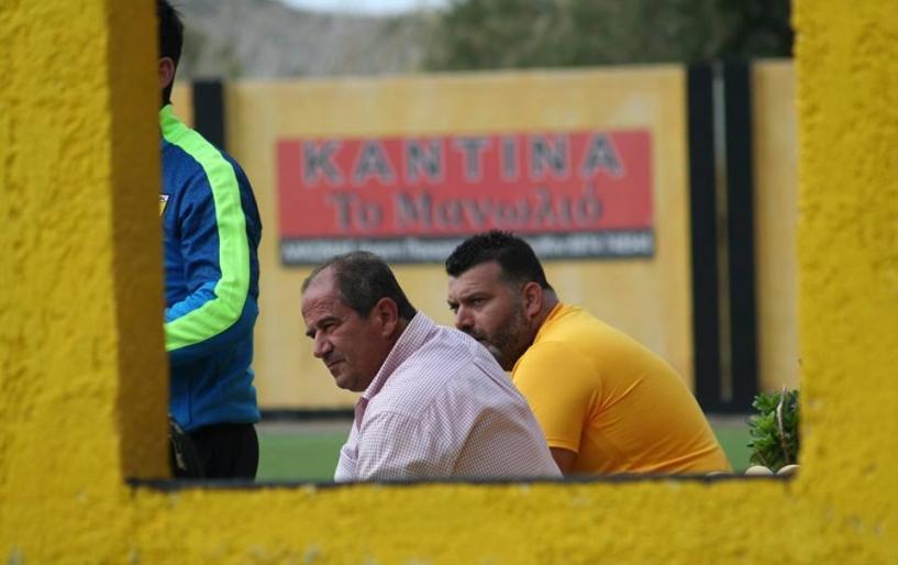 Τέλος από την ΑΕΚ ο Λυριτζής – κλείνει άμεσα ο αντικαταστάτης