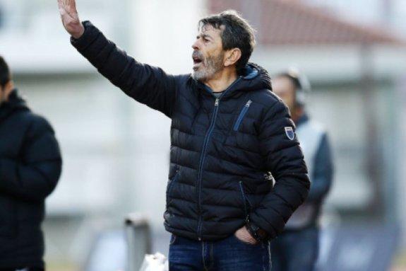 """Πετράκης στον Athletic Radio 104,2: """"Ο ΟΦΗ είχε το θάρρος και την τόλμη να υποστηρίξει το πλάνο του"""""""
