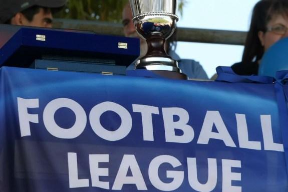 Τελειώνει η επικύρωση της βαθμολογίας στη Football League