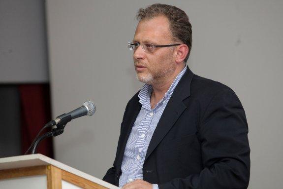 Mπουνάκης: «Υπάρχει σχέδιο, όραμα και επιμονή»