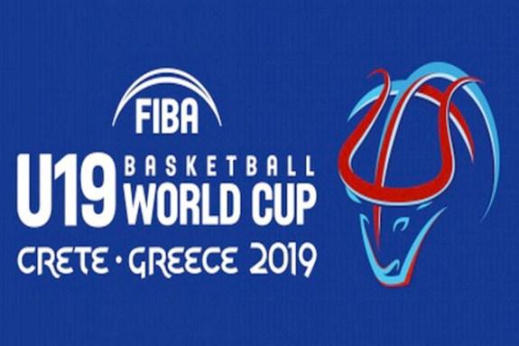 Θέμα: Πλησιάζει το Παγκόσμιο Κύπελλο μπάσκετ U19
