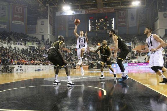 Ο ΠΣΑΚ εξέδωσε ανακοίνωση για τον τρόπο που λειτουργεί η EuroLeague