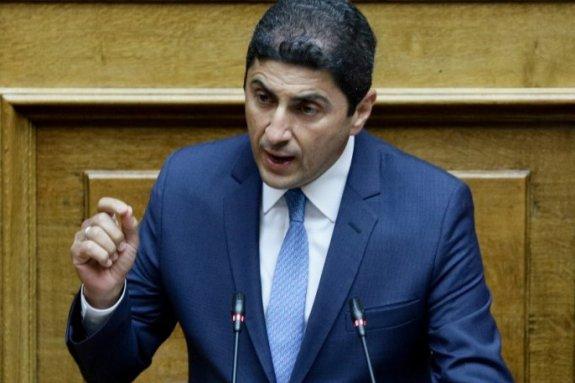 Αυγενάκης: «Έμφαση στην διαφάνεια, περιορισμός της βίας»