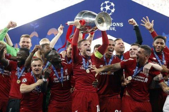 Τρελά λεφτά μοιράζει η UEFA