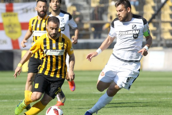 Στην Θεσσαλονίκη στέλνουν το ματς στην Nova