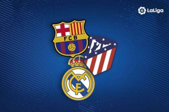 """""""Ξεκινάει"""" και η La Liga"""