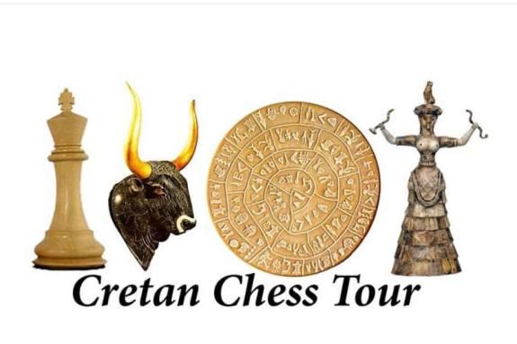 "Video | ""Ένας μήνας σκάκι στην Κρήτη"""