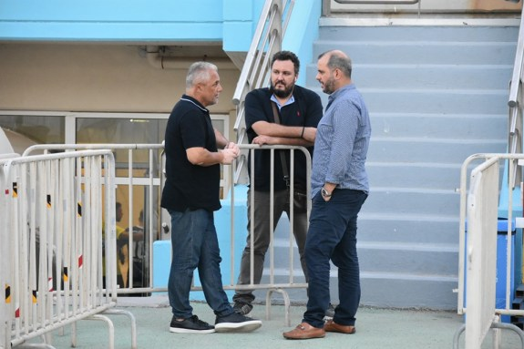 """Βοσνιάδης: """"Θα είμαστε άλλη ομάδα στο πρωτάθλημα"""""""