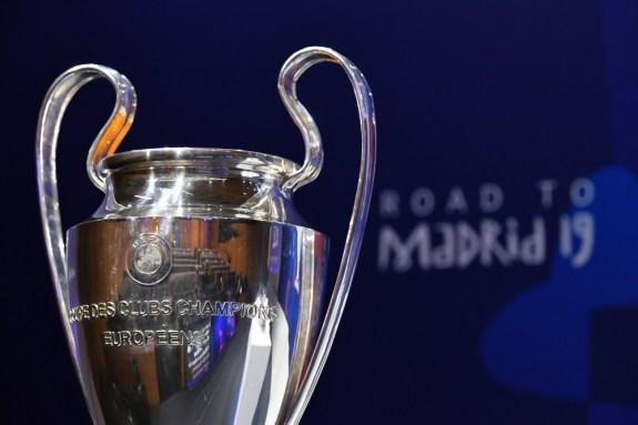 Σκέψεις στην UEFA για αλλαγή στην έδρα του τελικού του Champions League