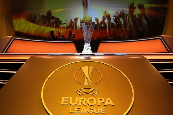 """Στις 14:00 η κλήρωση των """"16"""" του Europa League"""