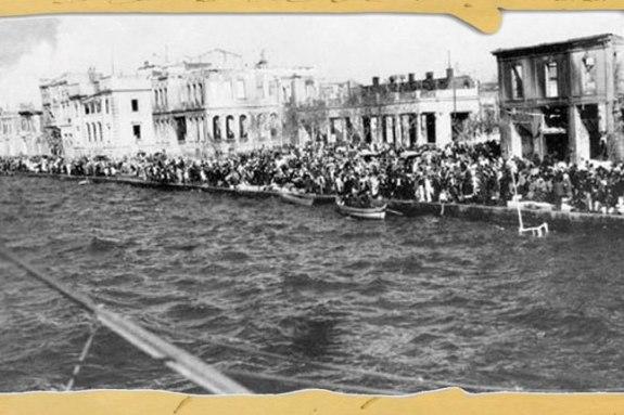Ο Ηρόδοτος δεν ξέχασε την Γενοκτονία του Μικρασιατικού Ελληνισμού