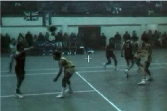 Το μπάσκετ 40 χρόνια μετά