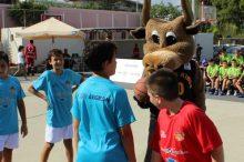 Μπασκετική γιορτή για 6η συνεχόμενη σεζόν από το Ρέθυμνο