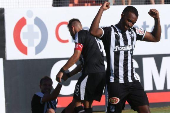 """Super League 12 αγωνιστική: Ο ΟΦΗ πατάει """"τετράδα"""" με τη νίκη επί της ΑΕΚ"""
