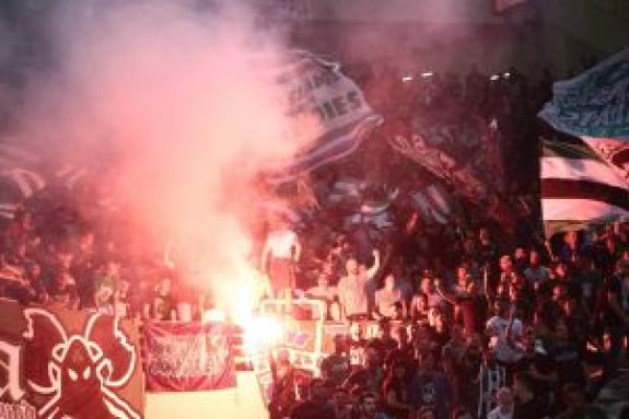 Πρόστιμο στον Παναθηναϊκό από τη Euroleague