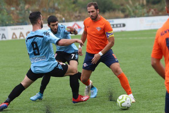 Βραβείο ήθους και fair play στον Αλμυρό: Δεν κάνει ένσταση για το ματς με τον Πόρο