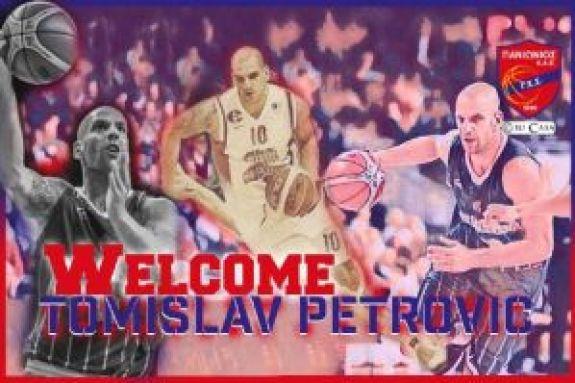 Ανακοίνωσε Πέτροβιτς o Πανιώνιος