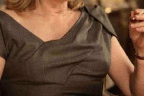 Γυναίκα πασίγνωστου ηθοποιού αποκάλυψε ότι απέβαλε!