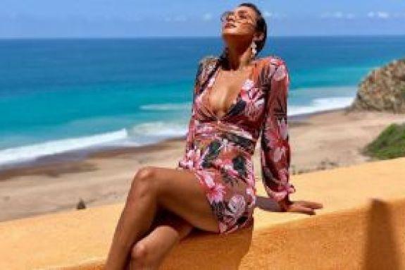 Ένας «καυτός» μελαχρινός «άγγελος» από τη Βραζιλία (pics)