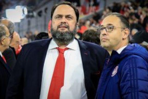 Γαβαλάς: «Στην επιστολή δεν λέμε πως θα φύγουμε από το πρωτάθλημα»
