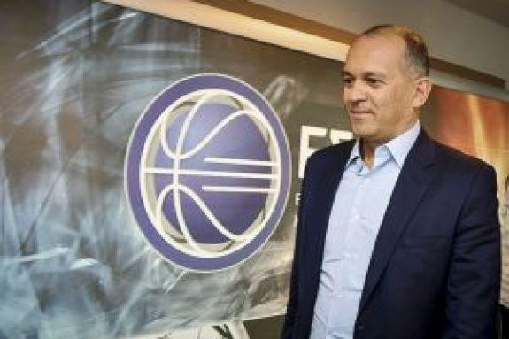 Ολυμπιακός: Στο Μόναχο ο Γιώργος Αγγελόπουλος