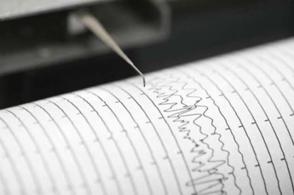 Ισχυρή σεισμική δόνηση στην Κρήτη
