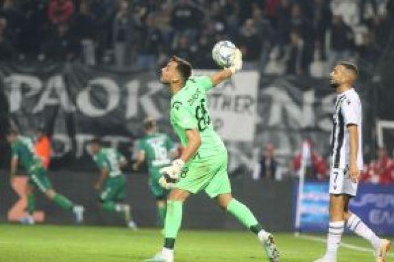Ζίβκοβιτς: «Εμείς μιλάμε στο γήπεδο και έτσι δείχνουμε τη δύναμη μας» (vid)