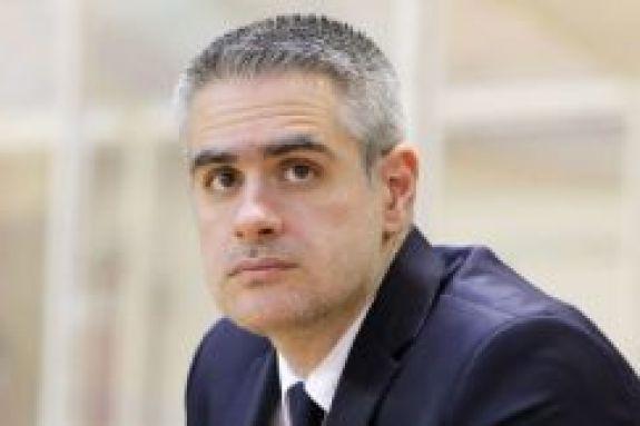 Καστρίτης: «Έξτρα κίνητρο για μας το ματς με τον Προμηθέα»