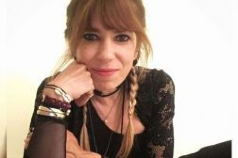 Μυρτώ Αλικάκη: Η φωτογραφία που «έριξε» το Instagram