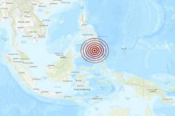 Ισχυρή σεισμική δόνηση στις Φιλιππίνες