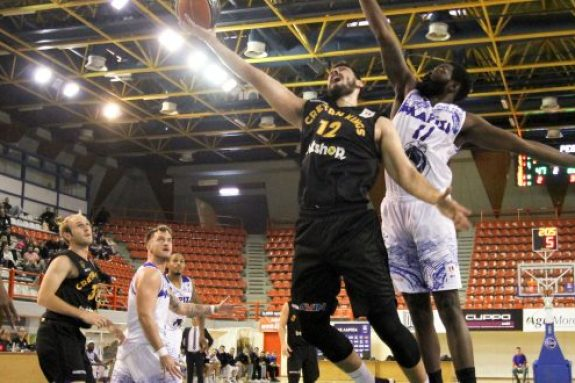 Οριστικό: Από τα σαλόνια της Basket League στα αλώνια του τοπικού το Ρέθυμνο!