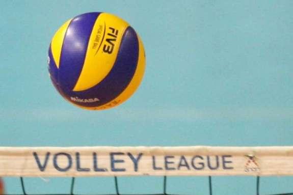 Χωρίς play off η Volley League, βγήκε το νέο πρόγραμμα